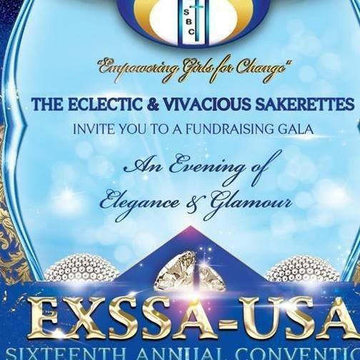 exssa-convention logo